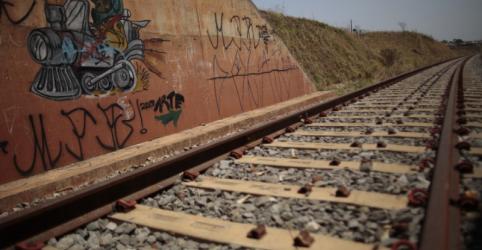Placeholder - loading - Imagem da notícia MPF quer revisão de licenciamento ambiental de ferrovia Norte-Sul