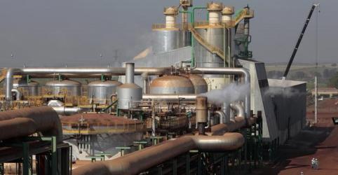 Placeholder - loading - Produção de etanol do centro-sul saltará a até 29 bi litros em 18/19, prevê Unica