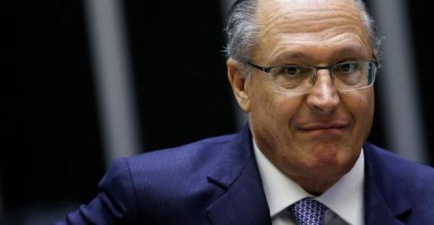 Josué diz a Alckmin que não contribuiria com muitos votos como vice na chapa