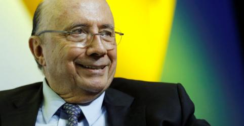 Placeholder - loading - Meirelles usa discurso de Lula com elogios em vídeo de campanha
