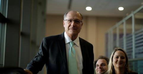 Placeholder - loading - Alckmin reafirma que não há possibilidade de volta do imposto sindical