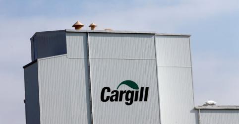 Cargill diz que tabela do frete afeta negócios e avalia frota própria