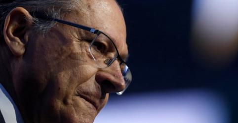 Placeholder - loading - Imagem da notícia Alckmin já começa a buscar plano B para vice no lugar de Josué Gomes, diz fonte