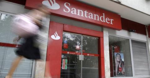 Placeholder - loading - Aumento do crédito e controle de custos impulsionam lucro do Santander Brasil no 2º tri