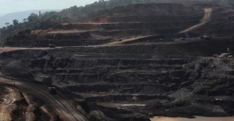 Placeholder - loading - Afetado por câmbio, lucro líquido da mineradora Vale soma R$306 mi no 2º tri