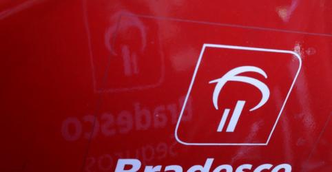Bradesco tem lucro 9,7% maior no 2º tri; previsão para perdas com calotes diminui