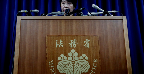 Japão executa mais 6 membros de seita que realizou ataque com gás sarin em 1995