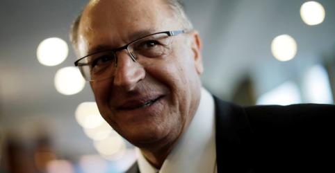 Placeholder - loading - Blocão anuncia apoio a Alckmin na disputa pela Presidência da República