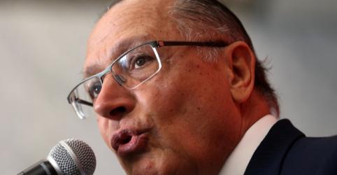 Josué Gomes recusa convite para ser vice de Alckmin