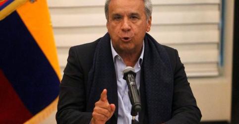 Placeholder - loading - Imagem da notícia Nunca aprovei as atividades do Wikileaks, diz presidente do Equador