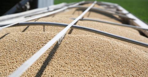 Consumo e soja aceleram crescimento dos EUA no segundo trimestre