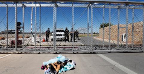 Placeholder - loading - Imagem da notícia Advogados ajudam imigrantes nos EUA a enfrentar deportações após fim de prazo de reunificação