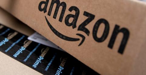 Ações da Amazon batem recorde após lucro alcançar US$2 bi pela 1ª vez