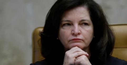 Placeholder - loading - Imagem da notícia Raquel Dodge indica que vai pedir a impugnação de eventual candidatura de Lula