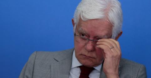 Placeholder - loading - Ministro cobra da Petrobras decisão rápida sobre investimento no Comperj