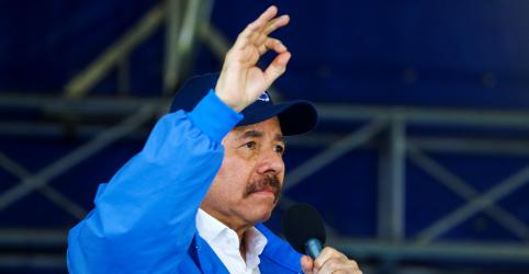 Placeholder - loading - Imagem da notícia Ortega diz querer 'fortalecer' diálogo na Nicarágua e busca incluir a ONU