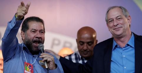 Placeholder - loading - Imagem da notícia Direção do PSB tenta consenso sobre aliança nacional antes da convenção do partido