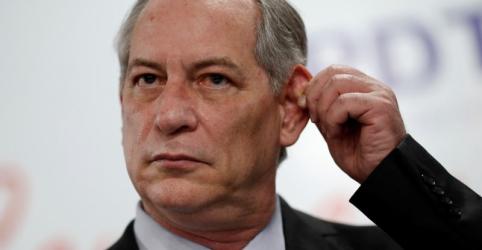 PSB vai confirmar neutralidade nas eleições e deixar Ciro isolado