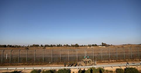 Placeholder - loading - Israel mata 7 militantes em ataque aéreo contra parte síria das Colinas de Golã, diz rádio israelense