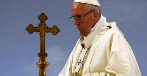 Placeholder - loading - Imagem da notícia Igreja Católica altera doutrina para se opor a pena de morte em todos os casos