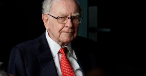 Placeholder - loading - Lucro da Berkshire sobe com economia dando impulso a Buffett