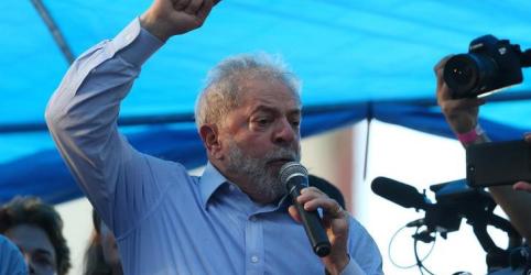 Placeholder - loading - Imagem da notícia PERFIL-Amado e odiado, Lula travará nos tribunais batalha para disputar Presidência pela 6ª vez
