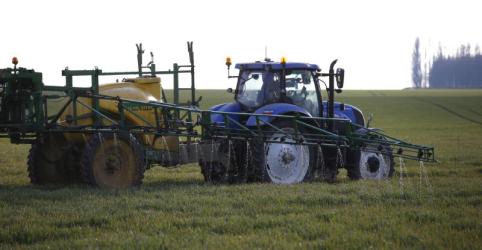 Justiça suspende produtos que tenham glifosato e outros agroquímicos