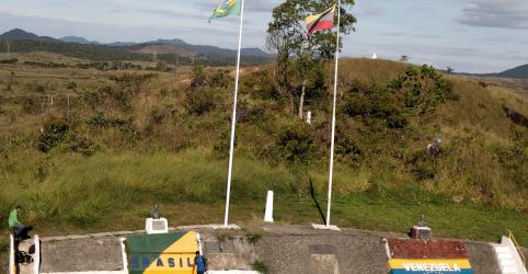 TRF libera entrada de venezuelanos no Brasil; governo de Roraima vai recorrer