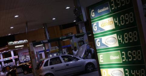 Placeholder - loading - Imagem da notícia Conselho da Petrobras aprova adesão à 3ª fase de programa de subvenção ao diesel