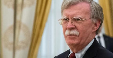 Assessor de segurança nacional dos EUA diz que Coreia do Norte precisa agir por desnuclearização