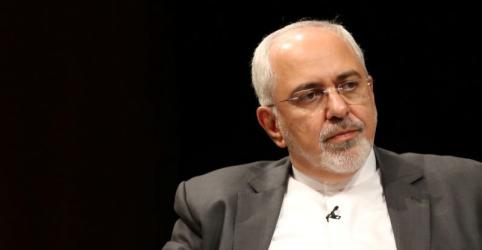 Placeholder - loading - Imagem da notícia EUA não conseguirão interromper exportações de petróleo do Irã, diz chanceler a jornal