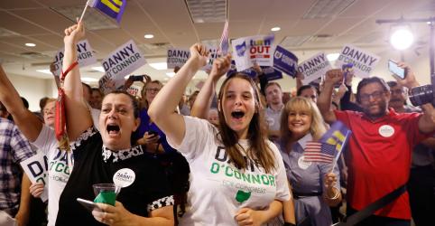 Disputa acirrada em Ohio aumenta esperanças de democratas para eleição parlamentar nos EUA