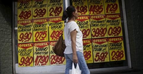 IGP-DI desacelera alta a 0,44% em julho com alimentos, diz FGV