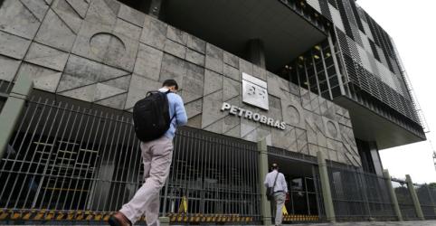 Placeholder - loading - Petrobras recebe mais de R$1 bi recuperado pela Operação Lava Jato