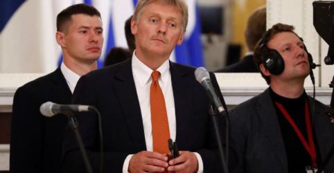 Rússia diz que novas sanções dos EUA são ilegais e avalia retaliação