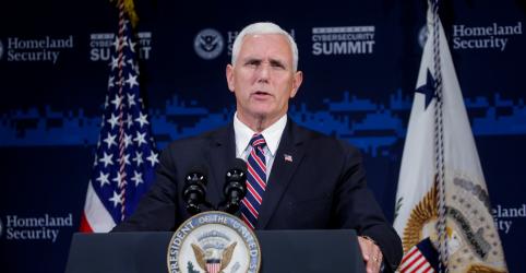 Placeholder - loading - Estados Unidos estabelecem meta para criar Força Espacial até 2020