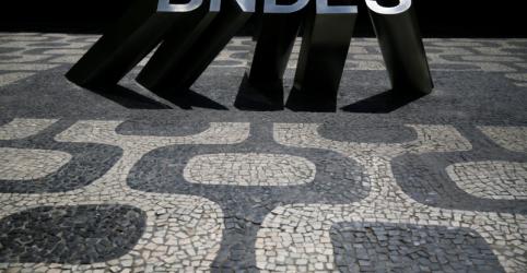 BNDES espera vender R$10 bi em participações este ano e estuda retomada de operações estruturadas