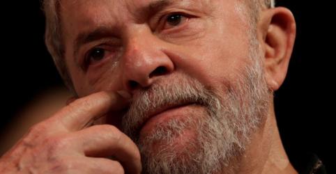Placeholder - loading - TRF rejeita garantir participação de Lula em debate da Band