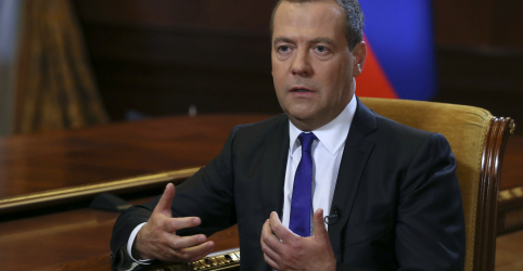 Rússia diz que irá considerar possíveis novas sanções dos EUA como declaração de guerra econômica