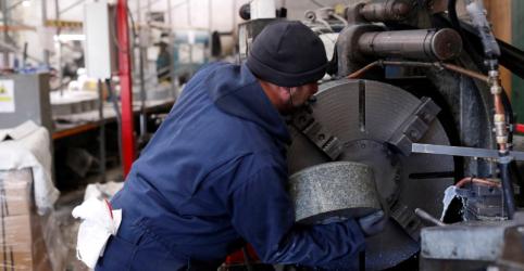 Placeholder - loading - Economia da Grã-Bretanha cresce 0,4% no 2º tri, dentro do esperado