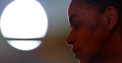 Placeholder - loading - Imagem da notícia Eventual governo de Marina começaria com reformas Tributária e da Previdência, diz Lara Resende