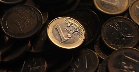 Placeholder - loading - Economia da zona do euro cresce mais do que o esperado no 2º tri, mas indústria decepciona
