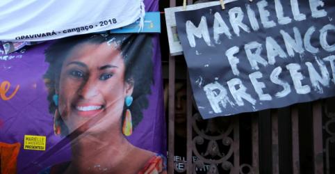Placeholder - loading - Imagem da notícia Secretário de Segurança do RJ descarta reforço da PF em investigações sobre assassinato de Marielle