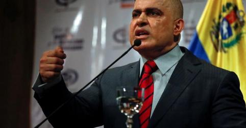 Placeholder - loading - Venezuela diz ter prendido 2 militares ligados a explosões de drones em discurso de Maduro