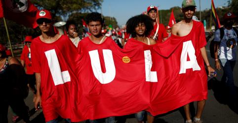 Candidato a deputado pelo DEM, Kim Kataguiri pede impugnação da candidatura de Lula no TSE