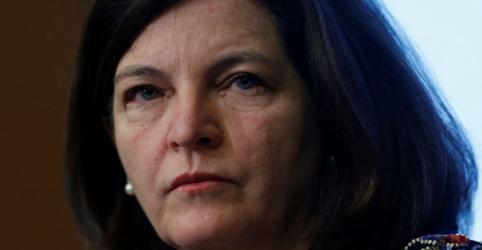 Raquel Dodge pede que TSE barre candidatura de Lula com base na Lei da Ficha Limpa