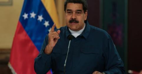Venezuela pede ajuda do Peru para encontrar suspeitos de explosões de drones