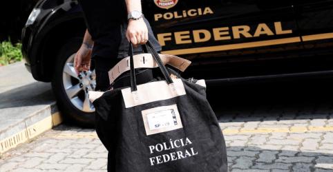 Placeholder - loading - Imagem da notícia PF prende ex-presidente de Banco Prosper por propina em esquema de Cabral; FGV é investigada