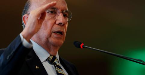 Placeholder - loading - Imagem da notícia Temer tem suas preferências, diz Meirelles após presidente dizer que Alckmin tem aparente apoio do governo