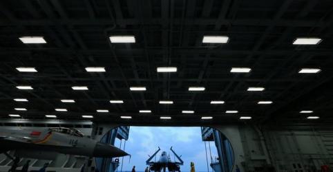 Pentágono diz que militares da China 'provavelmente treinam para atacar' alvos dos EUA
